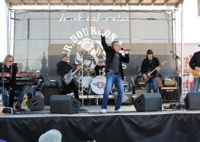 Greg Billings Band @ Beer Bourbon & BBQ