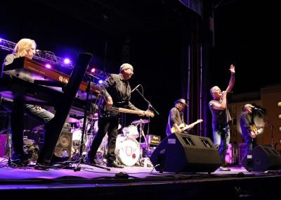 Greg Billings Band @ Funk Fest