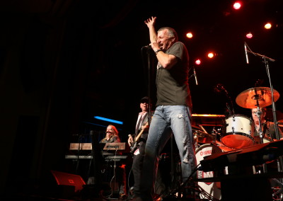 The Greg Billings Band @ The Capitol Theatre